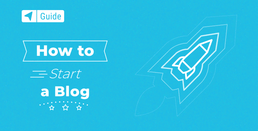 How to Start a Blog (in 2021): Step-by-Step Beginner's Guide